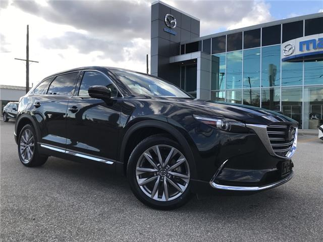 2020 Mazda CX-9 GT (Stk: NM3277) in Chatham - Image 1 of 26