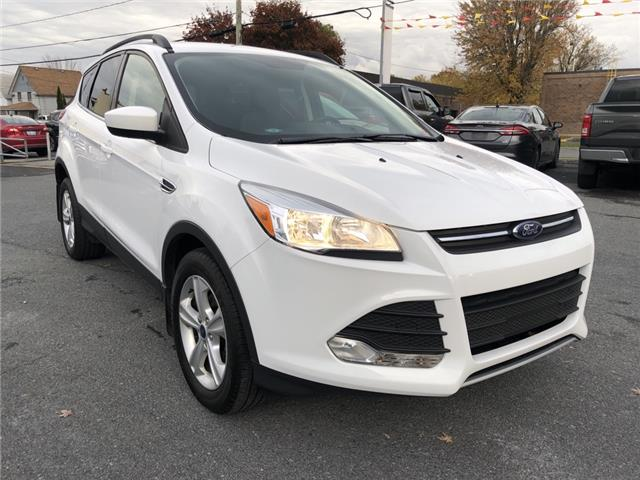 2016 Ford Escape SE (Stk: J1403A) in Cornwall - Image 1 of 28