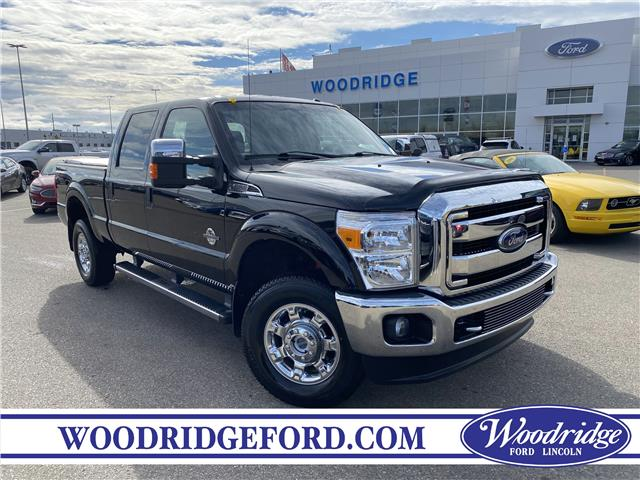 2016 Ford F-350 XLT (Stk: L-344A) in Calgary - Image 1 of 20