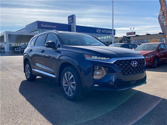 2020 Hyundai Santa Fe Preferred 2.4 (Stk: 40487) in Saskatoon - Image 1 of 14