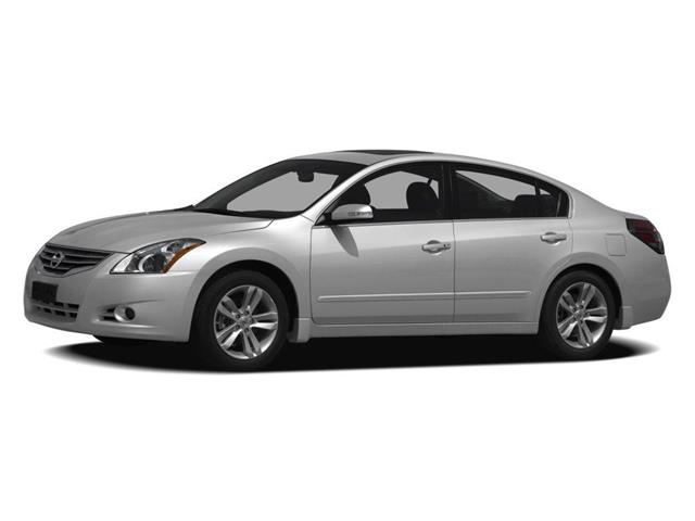 2011 Nissan Altima 2.5 S (Stk: P51403A) in Newmarket - Image 1 of 1