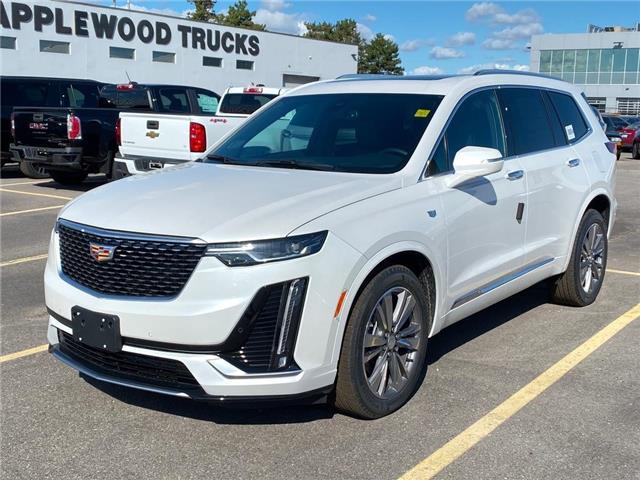 2021 Cadillac XT6 Premium Luxury (Stk: K1Z006) in Mississauga - Image 1 of 5