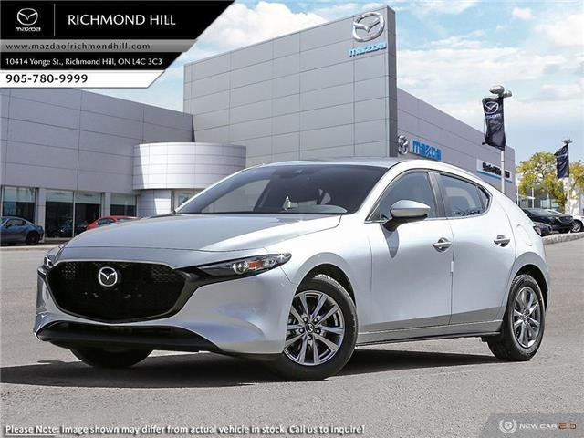 2020 Mazda Mazda3 Sport GS (Stk: 20-398) in Richmond Hill - Image 1 of 22