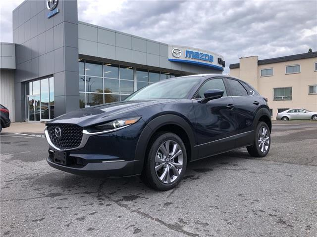 2021 Mazda CX-30 GS (Stk: 21T016) in Kingston - Image 1 of 16