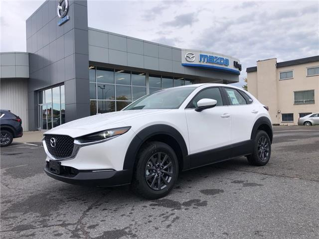 2021 Mazda CX-30 GX (Stk: 21T020) in Kingston - Image 1 of 14
