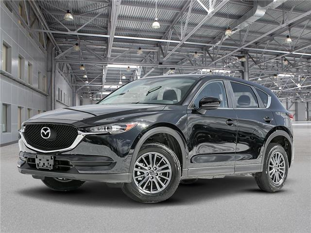 2021 Mazda CX-5 GX (Stk: 21130) in Toronto - Image 1 of 23
