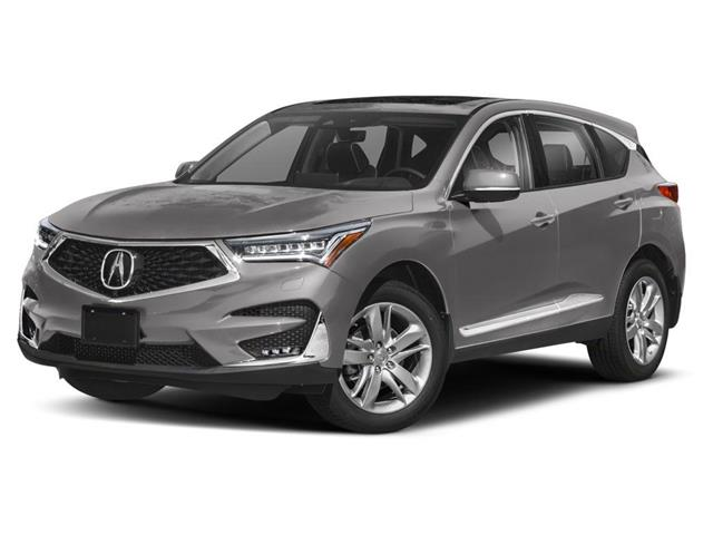 2021 Acura RDX Platinum Elite (Stk: 21075) in London - Image 1 of 9