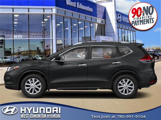 2018 Nissan Rogue  (Stk: P1459) in Edmonton - Image 1 of 1