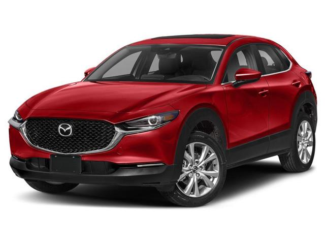 2021 Mazda CX-30 GT (Stk: 210120) in Whitby - Image 1 of 9