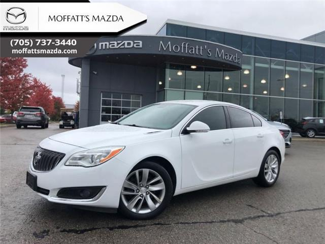 2015 Buick Regal Base (Stk: P8459A) in Barrie - Image 1 of 20