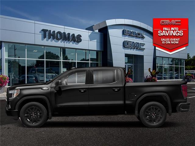 2021 GMC Sierra 1500 Elevation (Stk: T26879) in Cobourg - Image 1 of 1