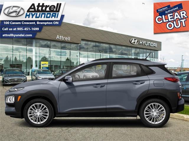 2021 Hyundai Kona 2.0L Essential AWD (Stk: 36417) in Brampton - Image 1 of 1