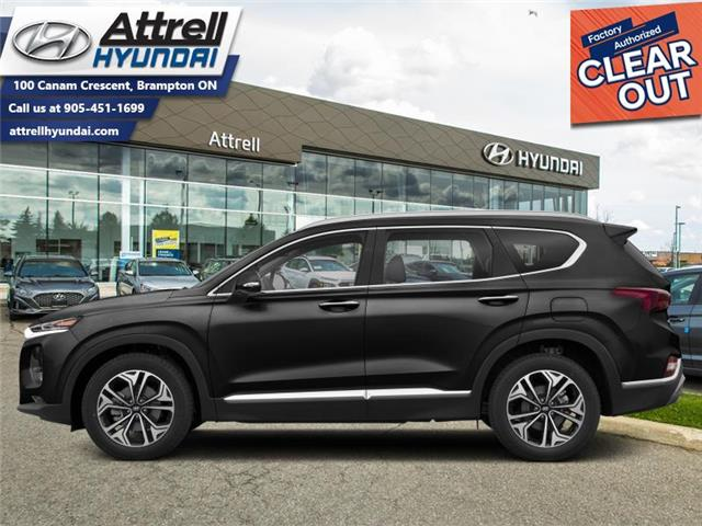 2020 Hyundai Santa Fe 2.0T Ultimate AWD (Stk: 36422) in Brampton - Image 1 of 1