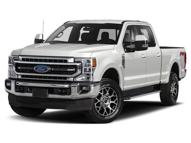 2020 Ford F-250 Lariat (Stk: FF26985) in Tilbury - Image 1 of 9