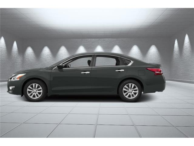 2014 Nissan Altima 2.5 (Stk: B6209A) in Kingston - Image 1 of 1