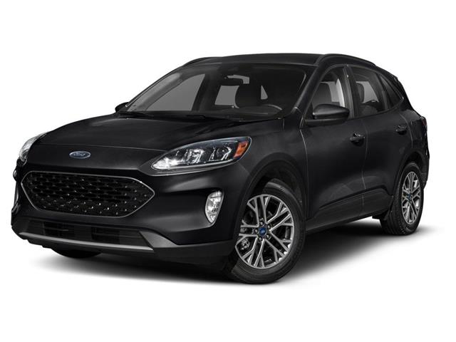 2020 Ford Escape SEL (Stk: LUC35280) in Wallaceburg - Image 1 of 9