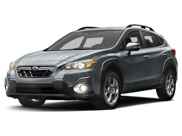2021 Subaru Crosstrek Limited (Stk: N19056) in Scarborough - Image 1 of 3