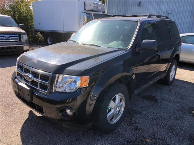 2011 Ford Escape XLT (Stk: 75894) in Belmont - Image 1 of 18