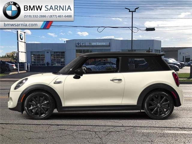 2016 MINI 3 Door Cooper S (Stk: SFC2861) in Sarnia - Image 1 of 1