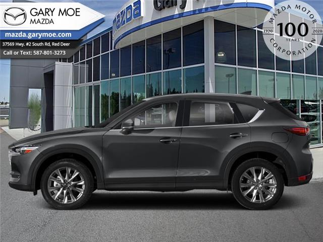 2021 Mazda CX-5 Signature (Stk: 1C55976) in Red Deer - Image 1 of 1