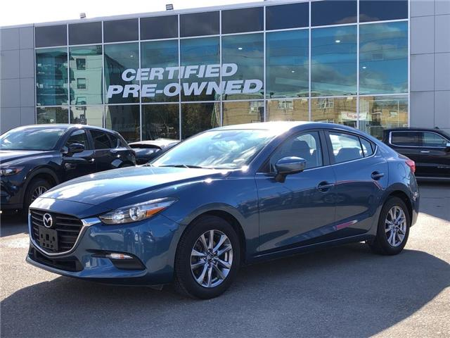 2017 Mazda Mazda3 GS (Stk: P2264) in Toronto - Image 1 of 25