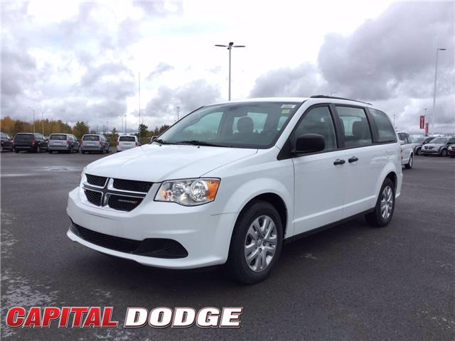 2020 Dodge Grand Caravan SE (Stk: L00285) in Kanata - Image 1 of 24