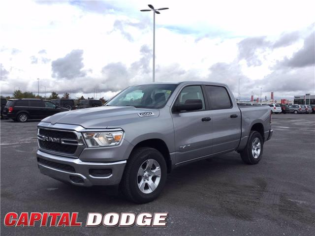 2020 RAM 1500 Tradesman (Stk: L00086) in Kanata - Image 1 of 20