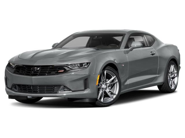 2021 Chevrolet Camaro ZL1 (Stk: 214-9569) in Chilliwack - Image 1 of 1