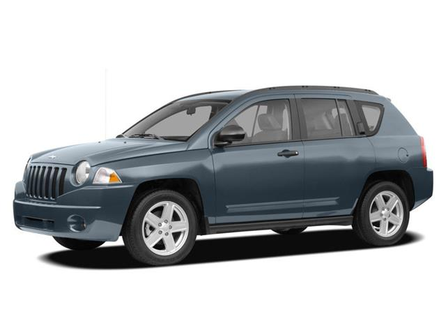2007 Jeep Compass Sport/North (Stk: N09-1913A) in Chilliwack - Image 1 of 2