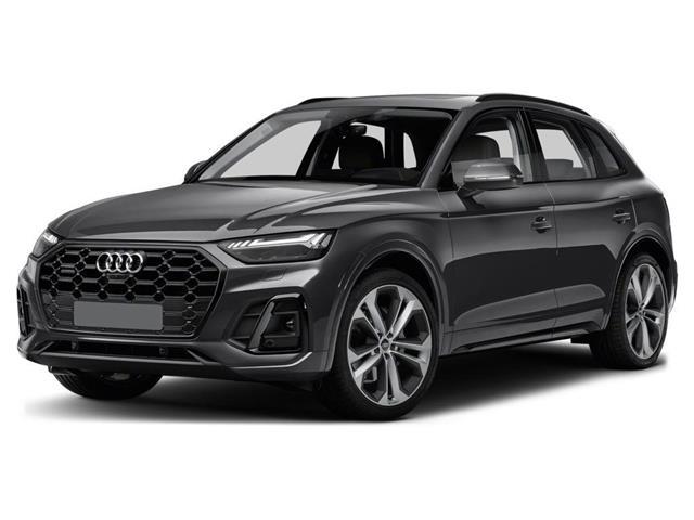 2021 Audi Q5 45 Komfort (Stk: 210090) in Toronto - Image 1 of 3