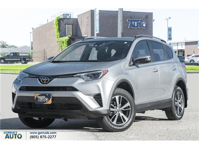 2018 Toyota RAV4 LE (Stk: 733699) in Milton - Image 1 of 19