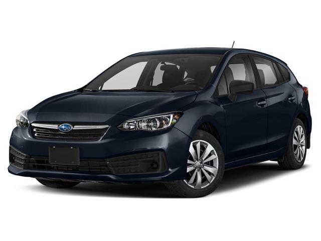 2021 Subaru Impreza Sport-tech (Stk: S00888) in Guelph - Image 1 of 9