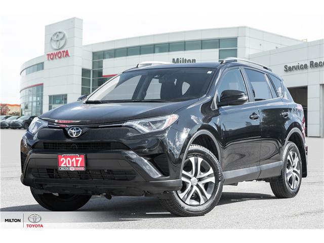2017 Toyota RAV4 LE (Stk: 336426A) in Milton - Image 1 of 20