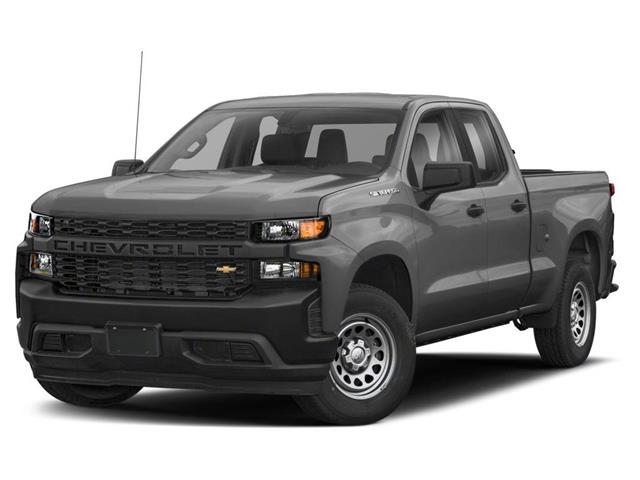 2021 Chevrolet Silverado 1500 RST (Stk: 88794) in Exeter - Image 1 of 9