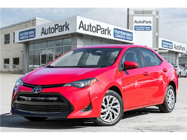 2019 Toyota Corolla LE (Stk: APR9655) in Mississauga - Image 1 of 19