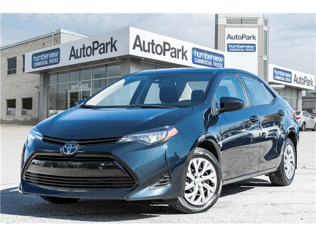 2019 Toyota Corolla LE (Stk: APR9648) in Mississauga - Image 1 of 19
