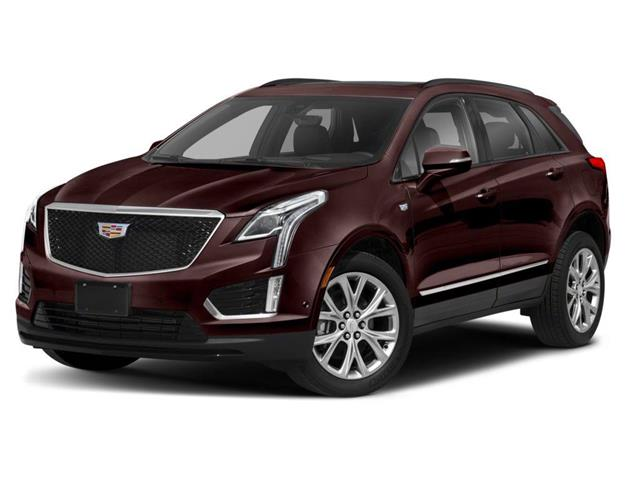 2020 Cadillac XT5 Sport (Stk: LZ197190) in Toronto - Image 1 of 9