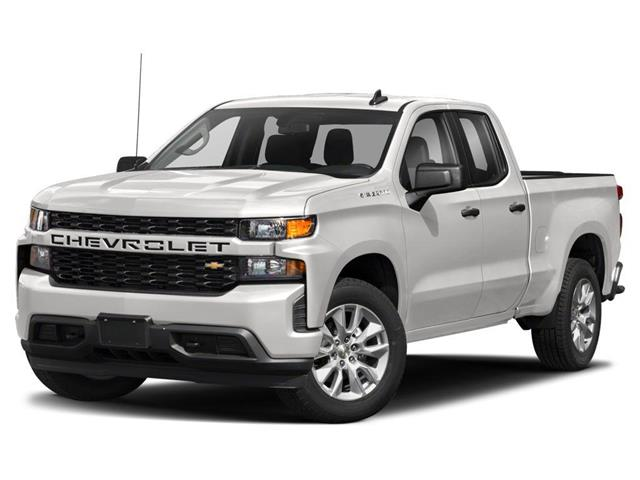 2021 Chevrolet Silverado 1500 Silverado Custom (Stk: 135825) in London - Image 1 of 9
