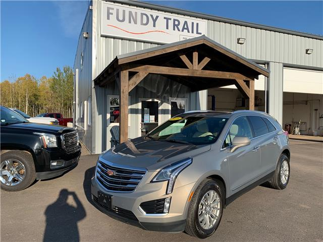 2018 Cadillac XT5 Luxury (Stk: 1864A) in Sussex - Image 1 of 11