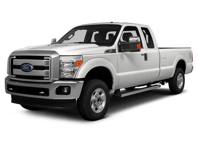 2014 Ford F-250  (Stk: 2008661) in Ottawa - Image 1 of 10