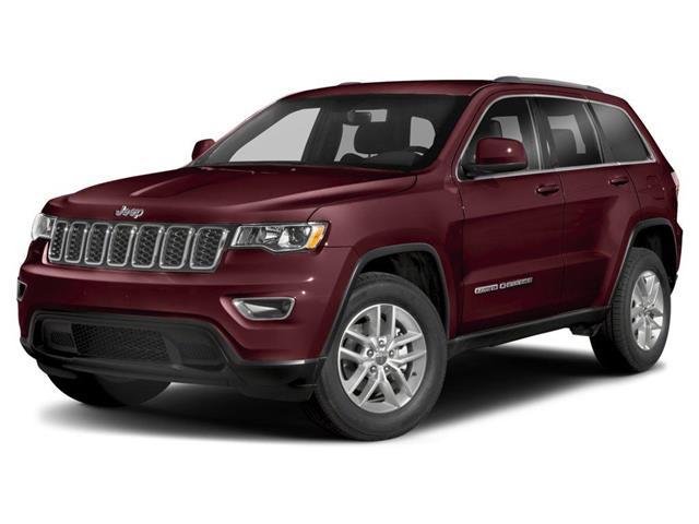 2021 Jeep Grand Cherokee Laredo (Stk: 6601) in Sudbury - Image 1 of 9