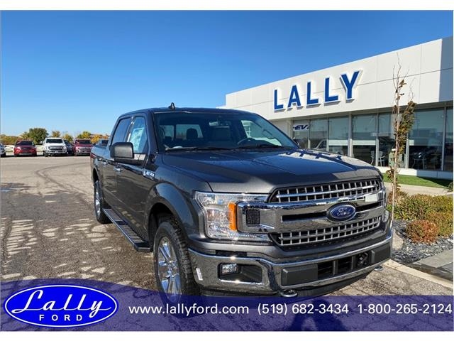 2020 Ford F-150 XLT (Stk: FF27011) in Tilbury - Image 1 of 17