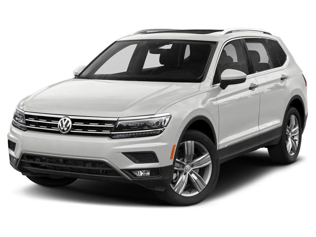 2018 Volkswagen Tiguan Highline (Stk: 01254A) in Sudbury - Image 1 of 9