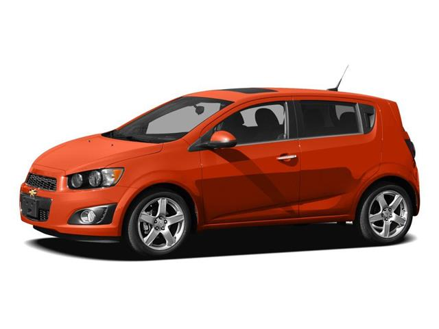2012 Chevrolet Sonic LT (Stk: 0486A) in Sudbury - Image 1 of 1