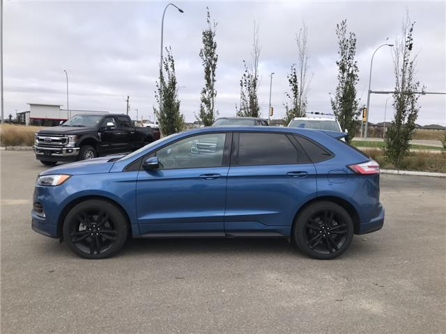 2019 Ford Edge ST (Stk: R10818) in Ft. Saskatchewan - Image 1 of 23