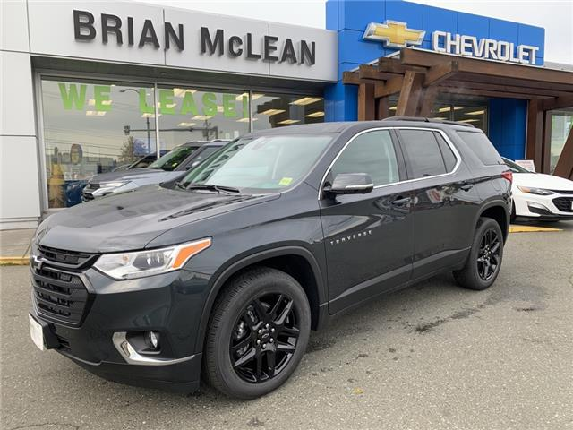 2020 Chevrolet Traverse 3LT (Stk: M5266-20) in Courtenay - Image 1 of 18