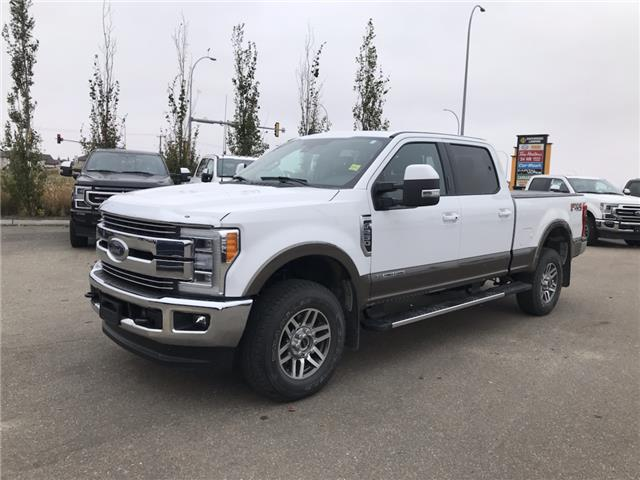 2019 Ford F-250 Lariat (Stk: LLT163A) in Ft. Saskatchewan - Image 1 of 24