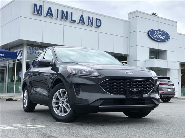 2020 Ford Escape SE (Stk: 20ES9355) in Vancouver - Image 1 of 28