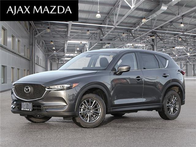 2020 Mazda CX-5 GX (Stk: 20-1456T) in Ajax - Image 1 of 23