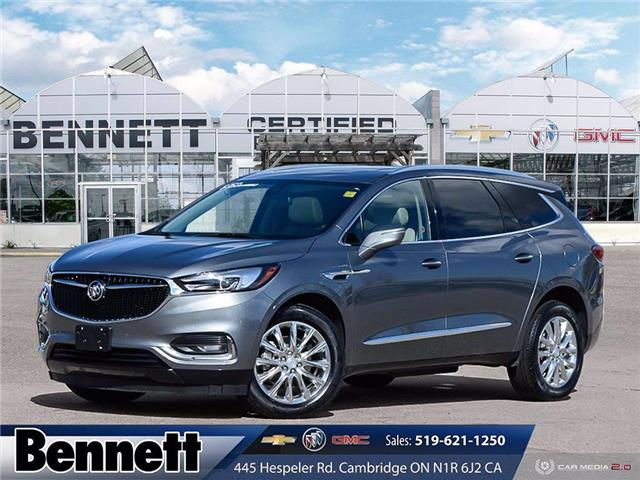 2019 Buick Enclave Premium (Stk: 200424A) in Cambridge - Image 1 of 27